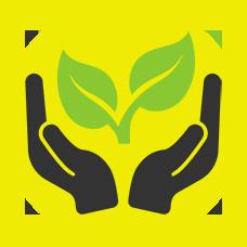 icono medio ambiente